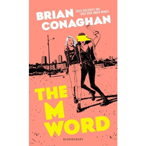 Brian Conaghan The M Word