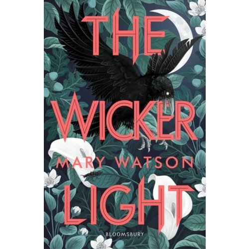 Mary Watson The Wicker Light