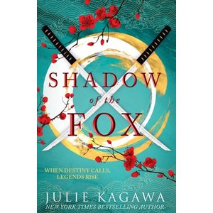 Julie Kagawa Shadow Of The Fox