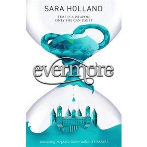 Sara Holland Evermore