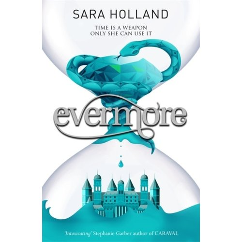 Sara Holland Evermore