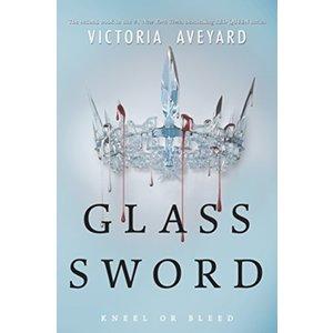 Victoria Aveyard Glass Sword