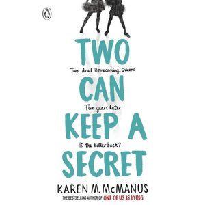 Karen McManus Two can keep a secret