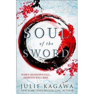 Julie Kagawa Soul of the Sword