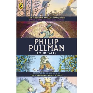 Philip Pullman Four Tales