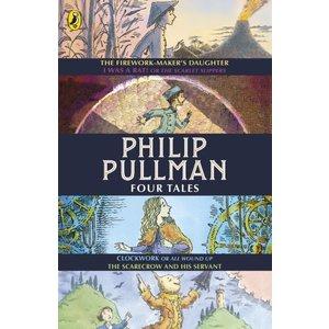 Philip Pullman Four Tales