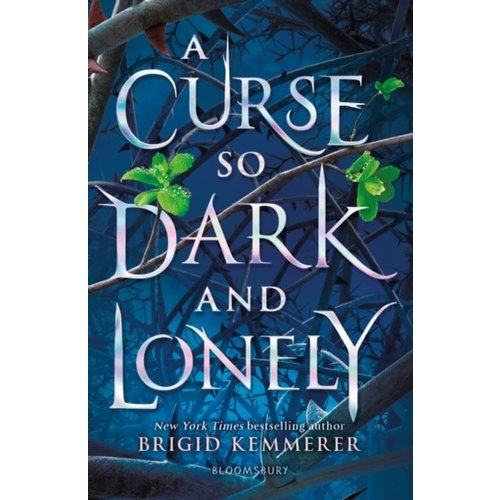 Brigid Kemmerer A Curse So Dark And Lonely