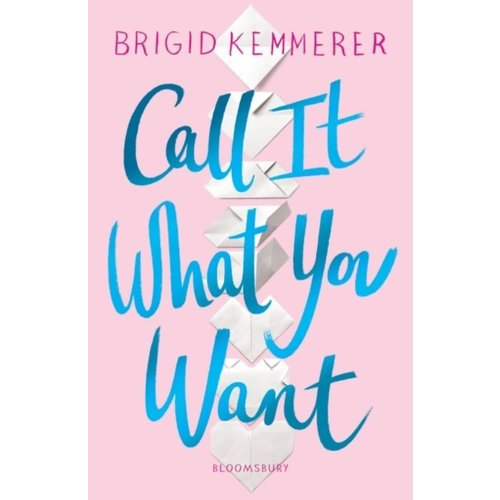 Brigid Kemmerer Call It What You Want