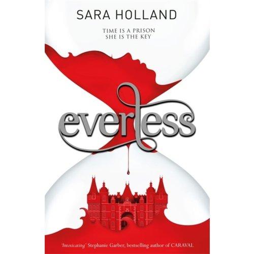 Sara Holland Everless