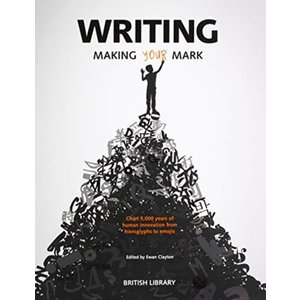 Writing - Making Your Mark