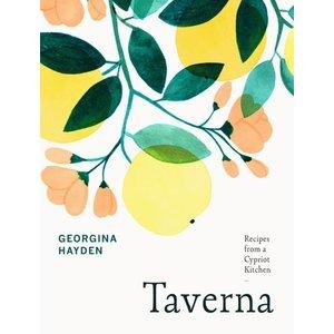 Georgina Hayden Taverna