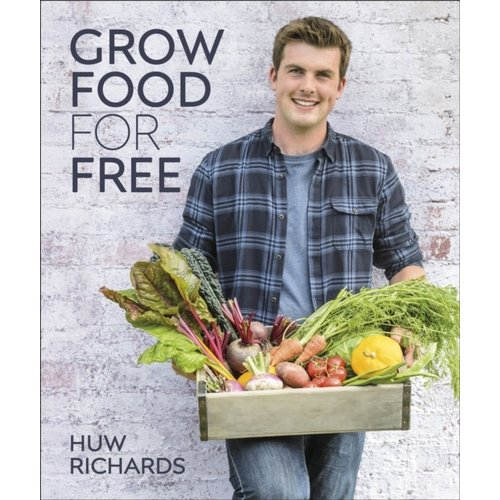 Richards Huw Grow Food For Free