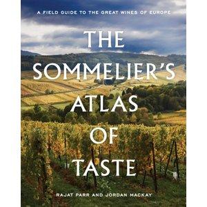 Sommelier's Atlas Of Taste