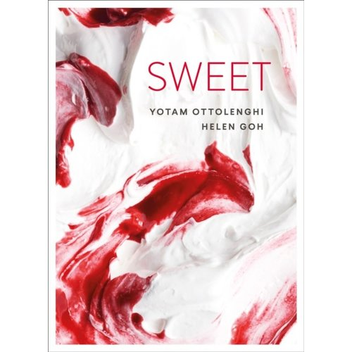 Yotam Ottolenghi Sweet