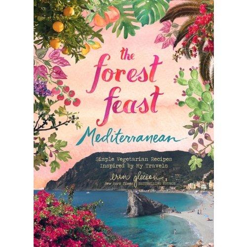 Erin Gleeson Forest Feast Mediterranean