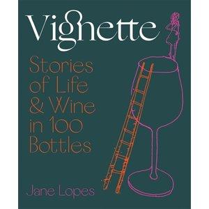 Jane Lopes Vignette