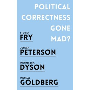 Stephen Fry Political Correctness Gone Mad?