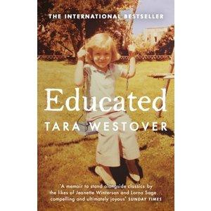Tara Westover Educated