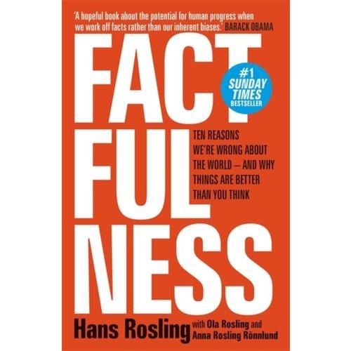 Hans Rosling Factfulness