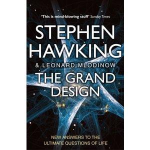 Stephen Hawking The Grand Design