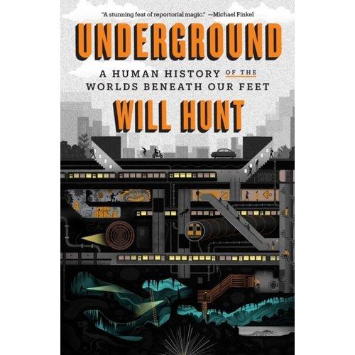 Will Hunt Underground