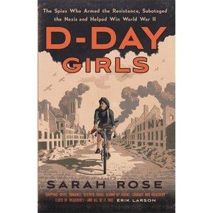 Sarah Rose D-Day Girls