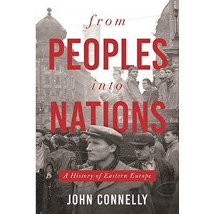 From Peoples into Nations