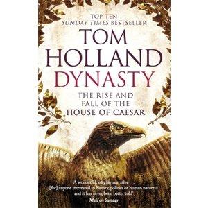 Tom Holland Dynasty