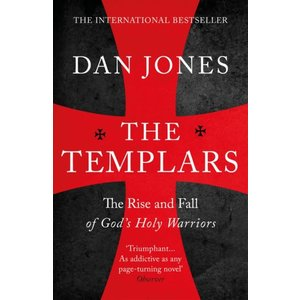 Dan Jones The Templars