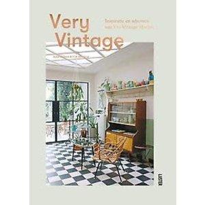 Very Vintage: Inspiratie en adressen van The Vintage Market