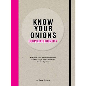 Know Your Onions: Corporate Identity