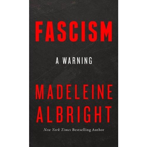 Madeleine Albright Fascism