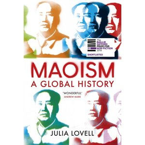 Maoisim: A Global History