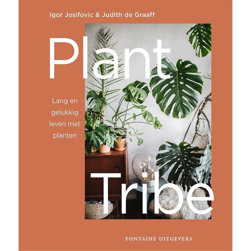 Igor Josifovic Plant Tribe