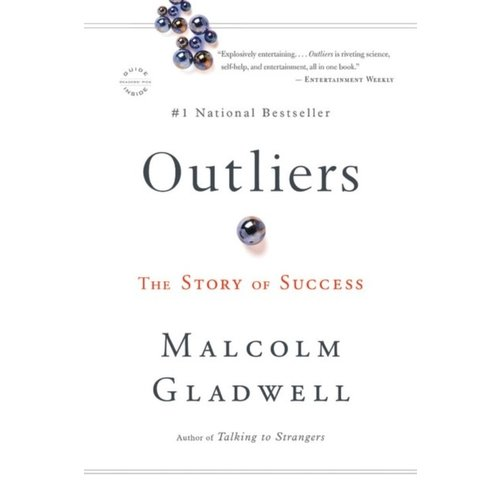 Outliers: The Story of Success