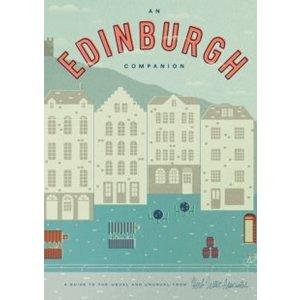 Herb Lester Associates An Edinburgh Companion