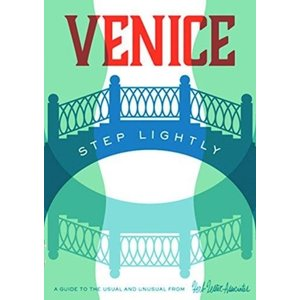 Herb Lester Associates Venice: Step Lightly