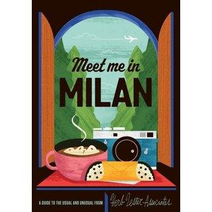 Herb Lester Associates Meet Me In Milan