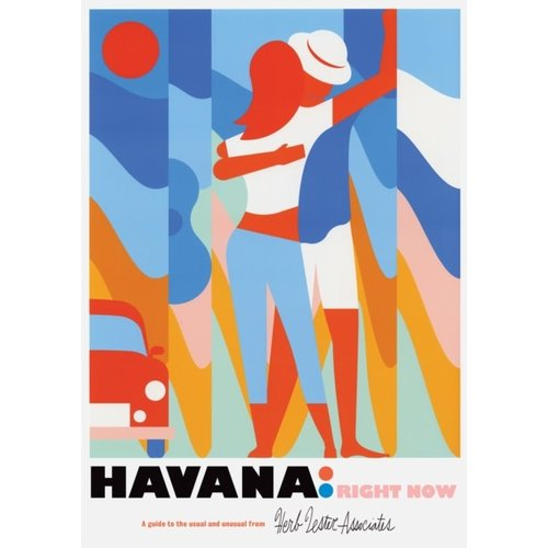 Herb Lester Associates Havana: Right Now