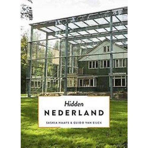 Saskia Naafs Hidden Nederland