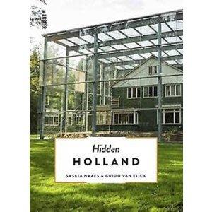 Saskia Naafs Hidden Holland