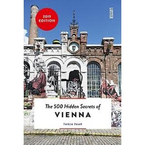 The 500 Hidden Secrets of Vienna