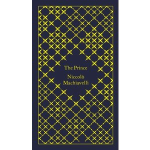 Niccolo Machiavelli The Prince