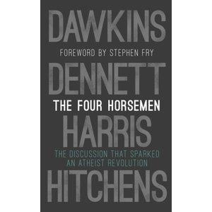 Richard Dawkins The Four Horsemen