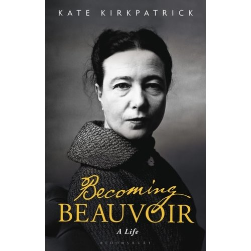 Kate Kirkpatrick Becoming Beauvoir