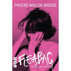 Phoebe Waller-Bridge Fleabag: The Special Edition