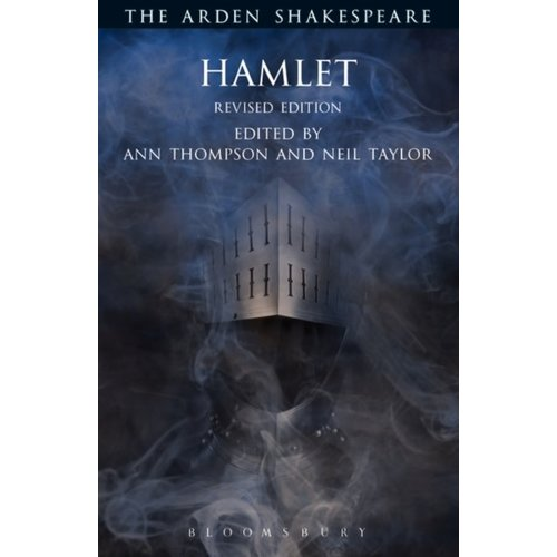 William Shakespeare Hamlet (Arden Edition)