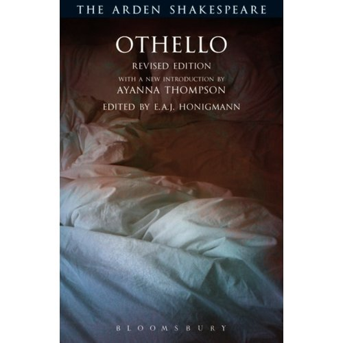 William Shakespeare Othello (Arden Edition)