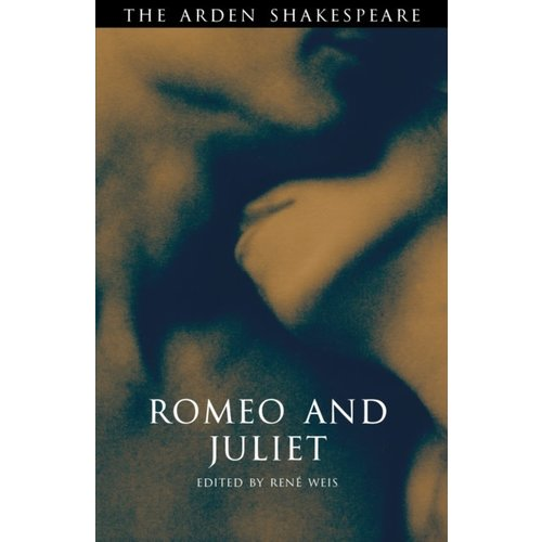 William Shakespeare Romeo & Juliet (Arden Edition)