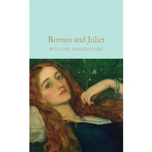 Shakespeare William Romeo & Juliet